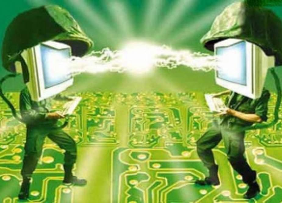 مهم ترین هدف جنگ سایبری چیست؟