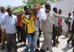 مقتل صحفي تلفزيوني على أيدي مسلحين بالصومال