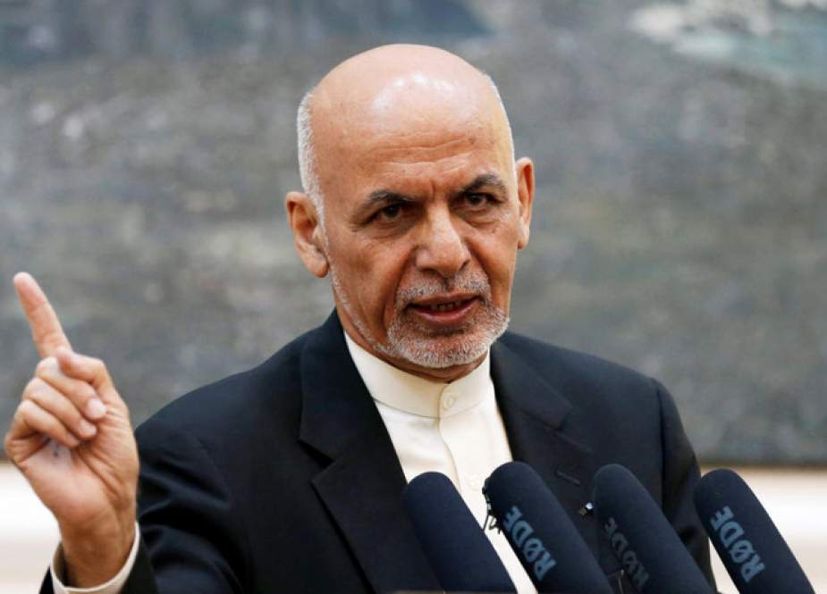 طالبان کے 5 ہزار قیدیوں کی رہائی کا کوئی وعدہ نہیں کیا، اشرف غنی