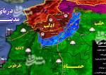 Suriya ordusu qərbi Hələb istiqamətində terrorçuların hücumunu dəf etdi