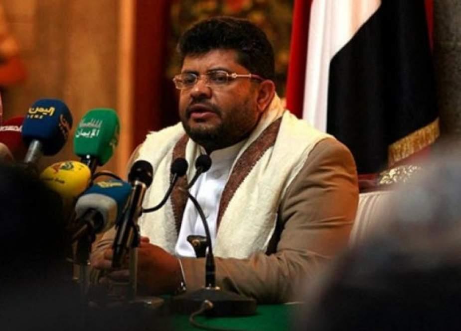 پیشنهاد انصارالله برای داوری ۱۲ کشور جهت پایان دادن به جنگ یمن