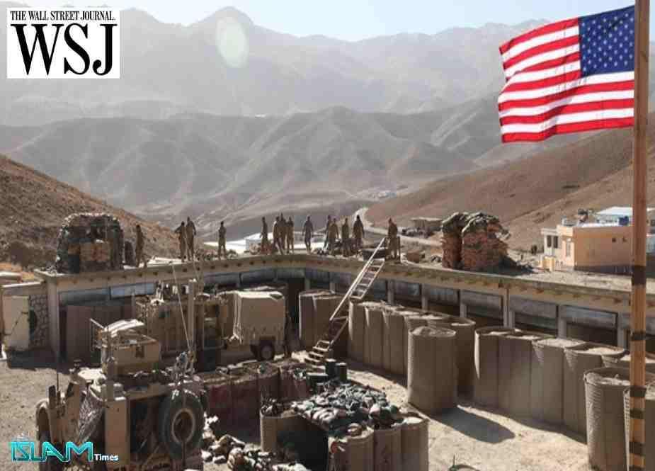 ایران عراق میں موجود امریکی فوجیوں پر حملے کی منصوبہ بندی کر رہا ہے، امریکی میڈیا