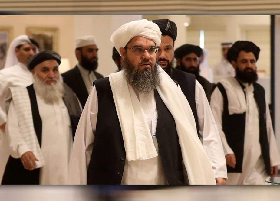 ABŞ və Taliban terrorçuları arasında növbəti görüş keçirildi