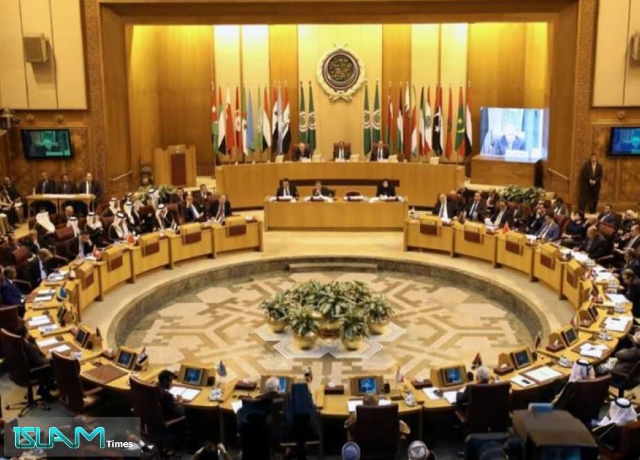 اتحادیه ی عرب خواستار نجات آزادی اسرای در بند رژیم صهیونیستی شد