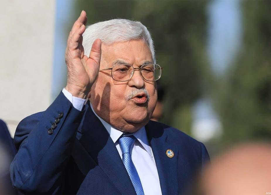 """Mahmud Abbas: """"Fələstinli məhbus və əsirlər azad olunmasa..."""""""