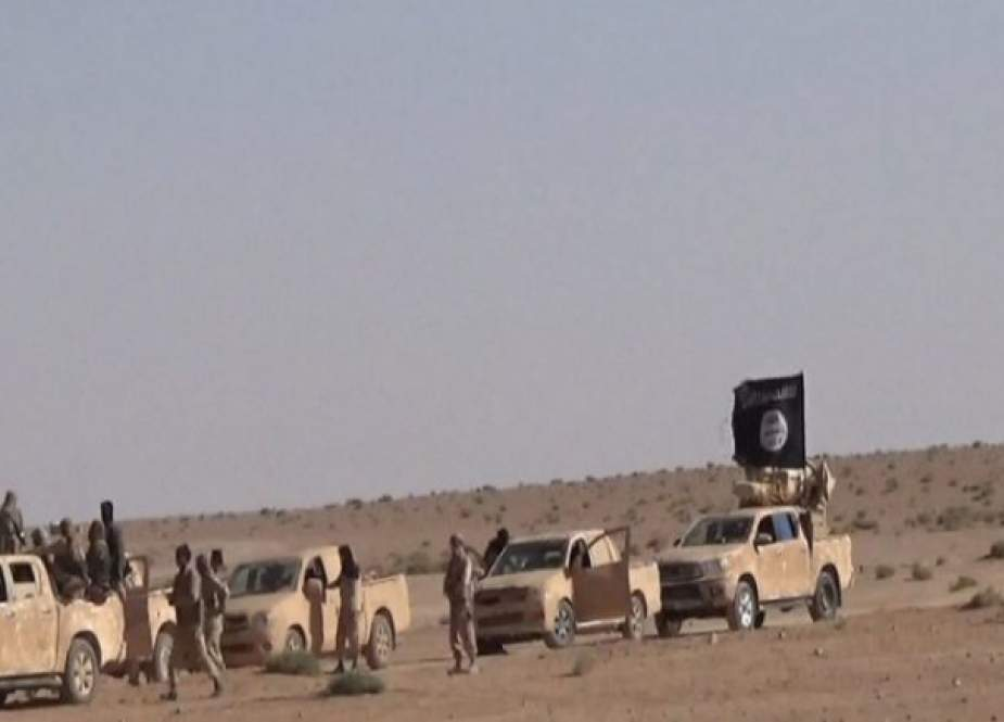 حمایت آمریکا و عربستان برای احیای مجدد داعش در عراق