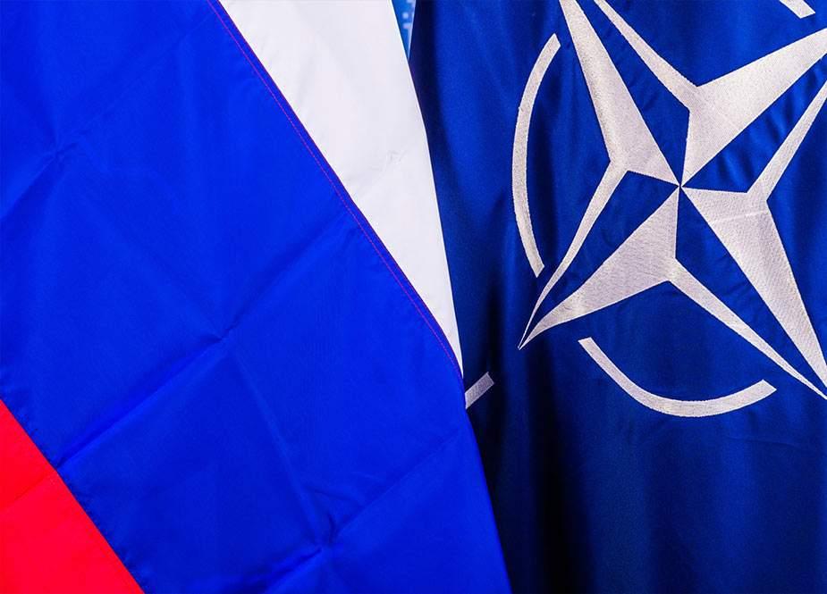 NATO bizimlə 90-cı illərdəki kimi danışa bilməyəcək - Rusiya