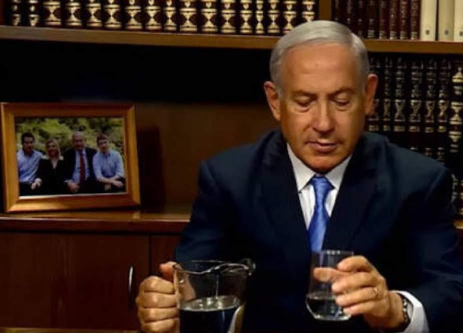 اسرائیل: ایران از خط قرمز عبور کرد