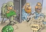 كاريكاتور.. اميركي على بوابة سجن