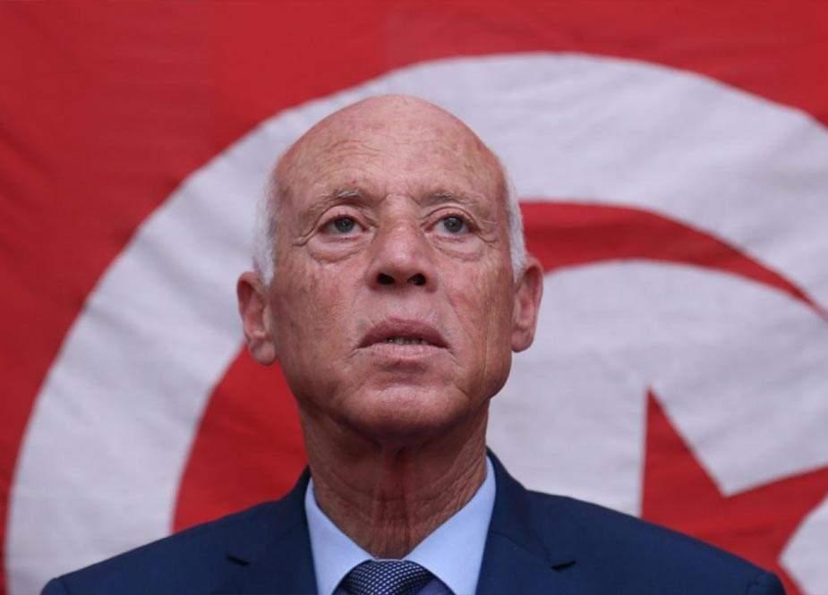 """Tunis prezidenti: """"Qüds Fələstinin paytaxtı olaraq qalacaq"""""""