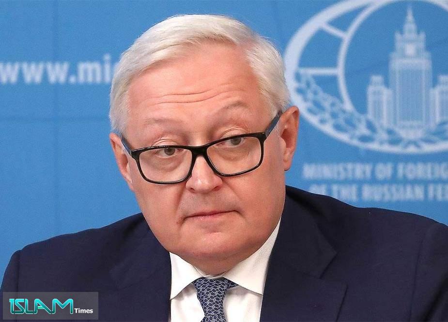 Rusiya: İrana qarşı silah embarqosuna mane olacağıq