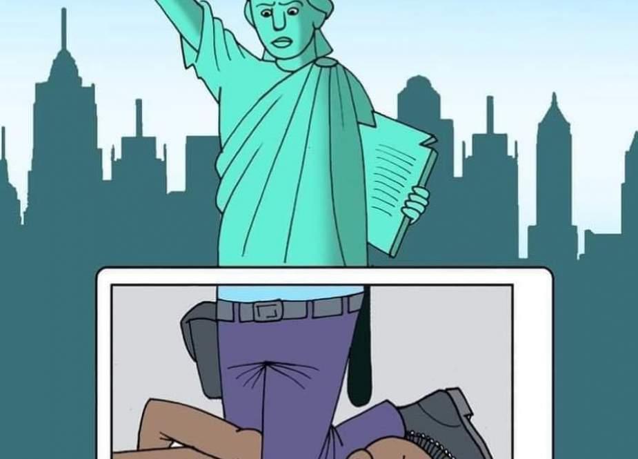 ABŞ-ın iç üzü