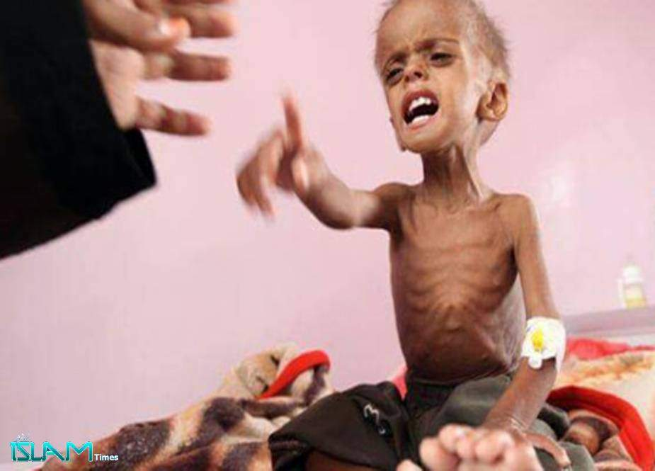"""ایک امریکی میزائل کی قیمت میں کتنے یمنی بچوں کو بچایا جاسکتا ہے، """"ریاض"""" سے """"الجزیرہ"""" کا سوال"""