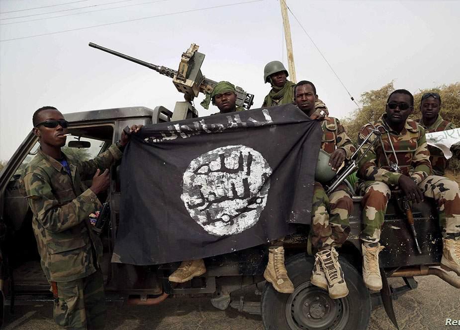 Nigeriyada terrorçuların hücumu nəticəsində 69 nəfər ölüb