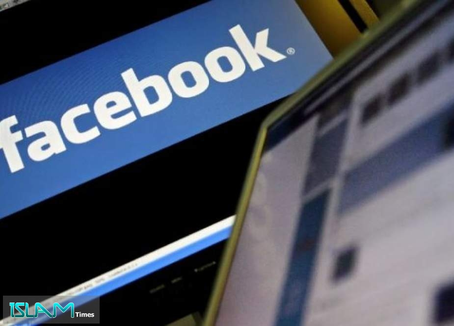Facebook Says to Block Foreign State Media Ads for US Election