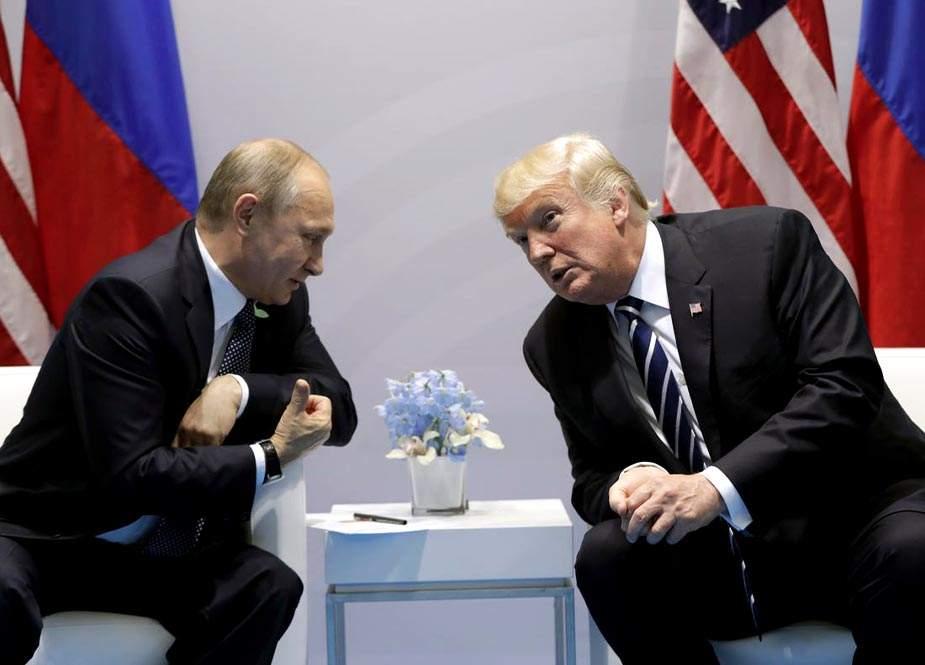 ABŞ və Rusiya yeni nüvə danışıqlarına başlayır