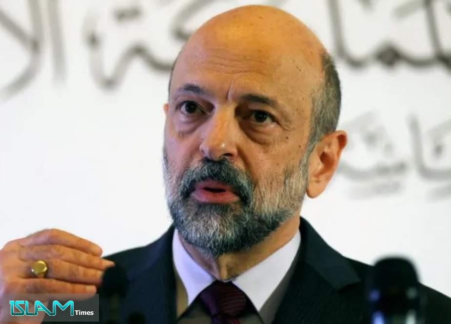 Jordanian PM: Caesar Act Won't Affect Amman-Damascus Ties