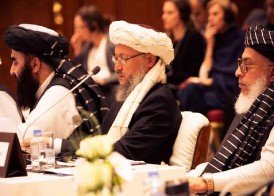 شوک بزرگ بر توافق آمریکا و طالبان