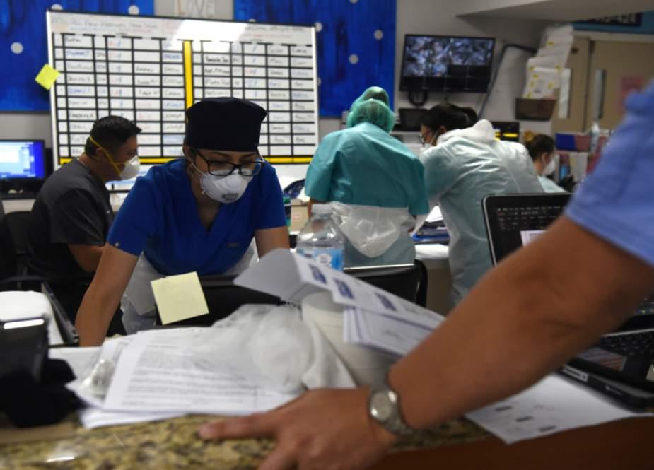 Update Terbaru COVID-19: Kasus Global Mencapai 11,5 Juta, Kematian 534 Ribu