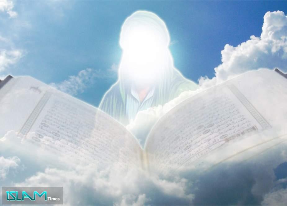 الامام المهدي (عجل الله فرجه) في القرآن الكريم