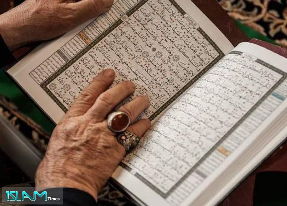 أقصوصة هود في القرآن الكريم - من لحاظ التبليغ والعقاب -