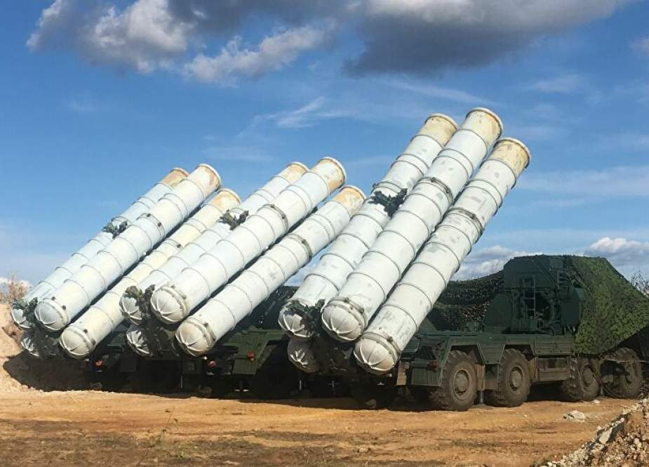 India Dumps American Weapon System Proposed to Fill