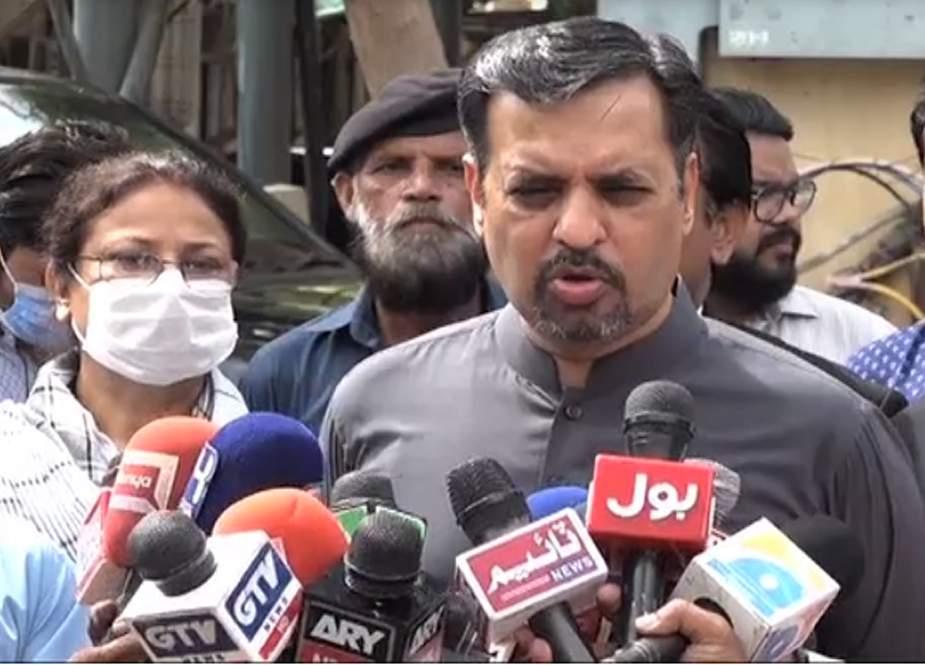 محرومی بڑھ رہی ہے، کراچی کسی بھی وقت پھٹے گا، مصطفیٰ کمال