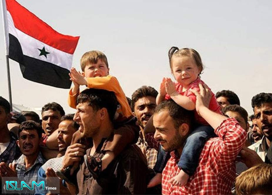 Anti-US Protest Rallies in Syria End in Clashes with Kurdish Militants