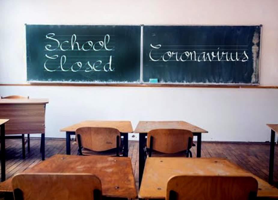 سندھ، 15 ستمبر سے قبل تعلیمی اداروں میں اسپرے سمیت تمام اقدامات مکمل کرنے کی ہدایت