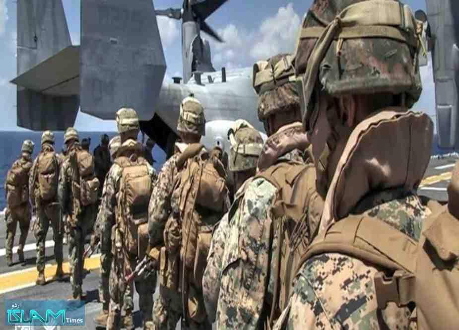 امریکہ عنقریب عراق سے اپنے 2,000 فوجی واپس بلا لے گا، عرب میڈیا
