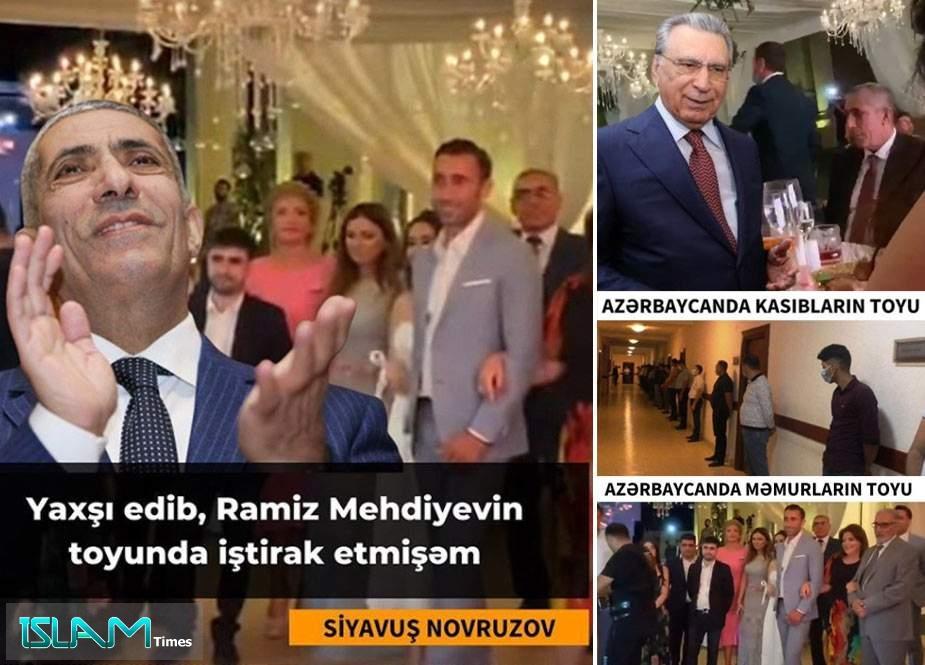 Ramiz Mehdiyev də cəzalandırıldımı?