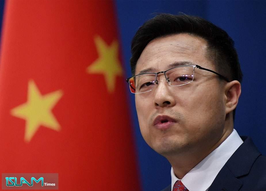 Çin: ABŞ-ın yalan səbəbləri BMT TŞ-nın qətiyyətli cavabına səbəb oldu