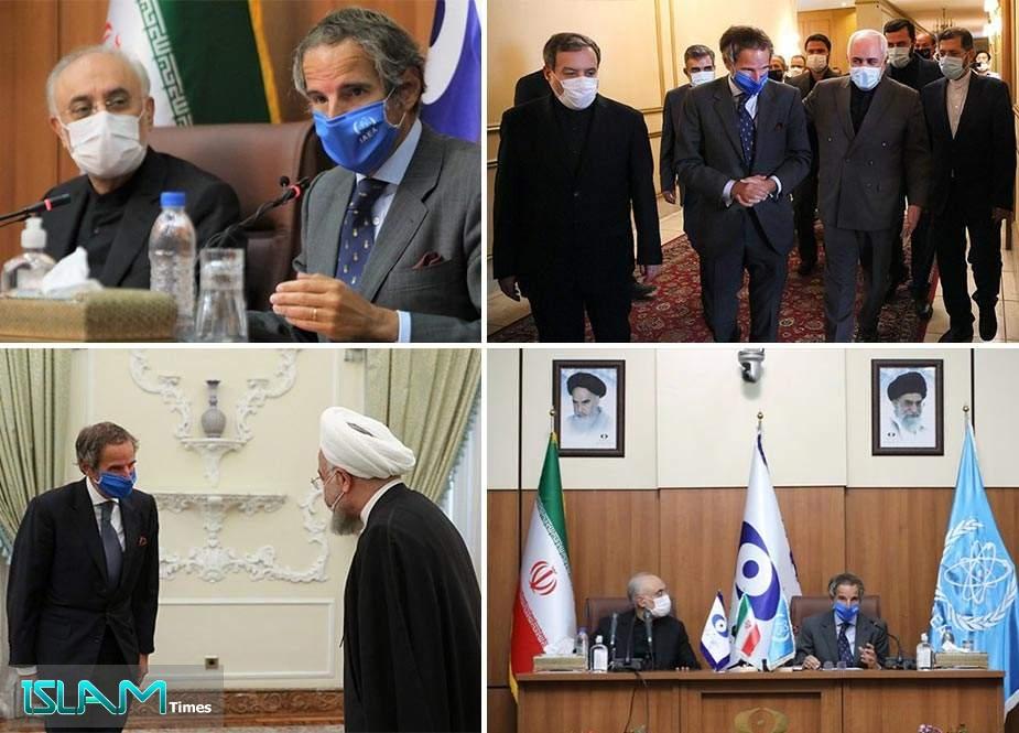 ABŞ və İsrail İranla MAQATE anlaşmasına hələ də susur