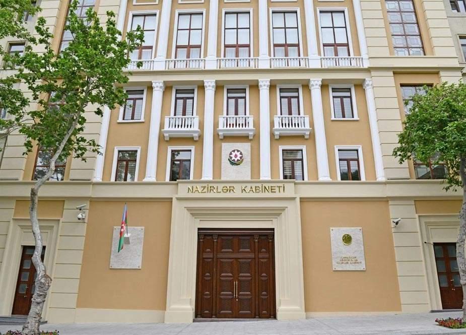 Azərbaycan ərazisində xüsusi karantin rejimi bu gündən daha bir ay uzadılıb