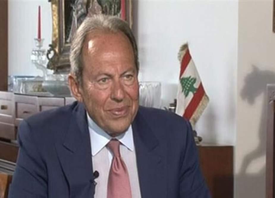 فرانسه می خواهد صلح با اسرائیل را همانند امارات به لبنان دیکته کند