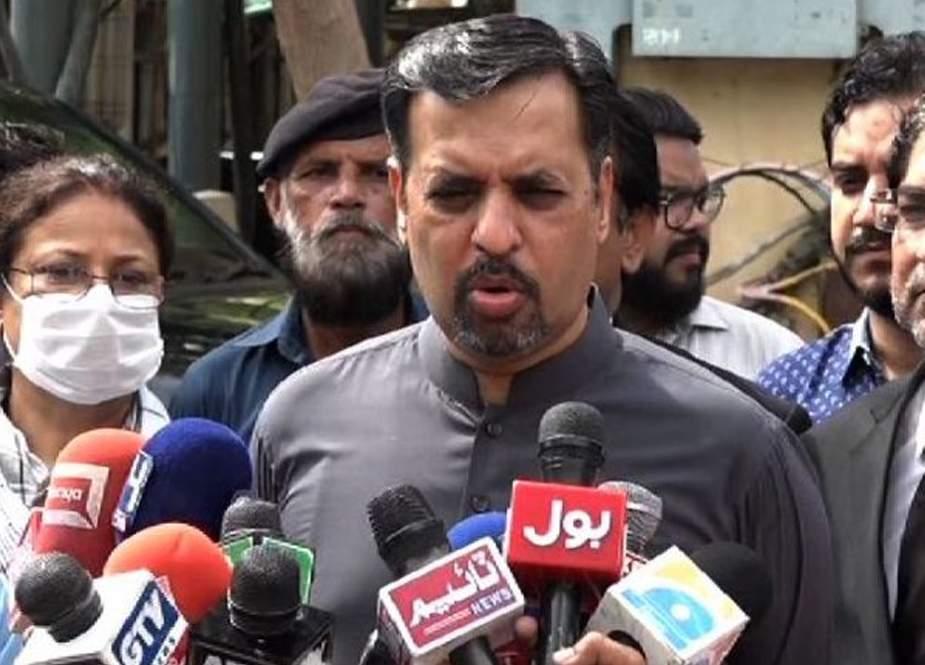 کراچی کو پیکیج دینا ایسا ہے جیسے مزدور کو تنخواہ کیبجائے بریانی کا پیکٹ دیا جائے، کمال