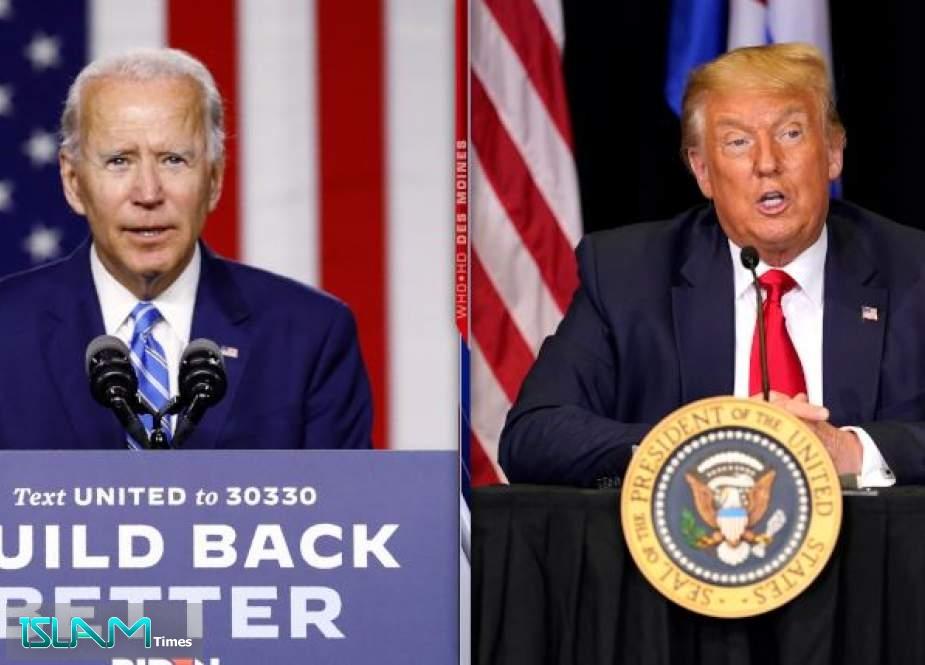 "Biden: ""I Trust Vaccines, I Trust Scientists, But I Don't Trust Trump"""