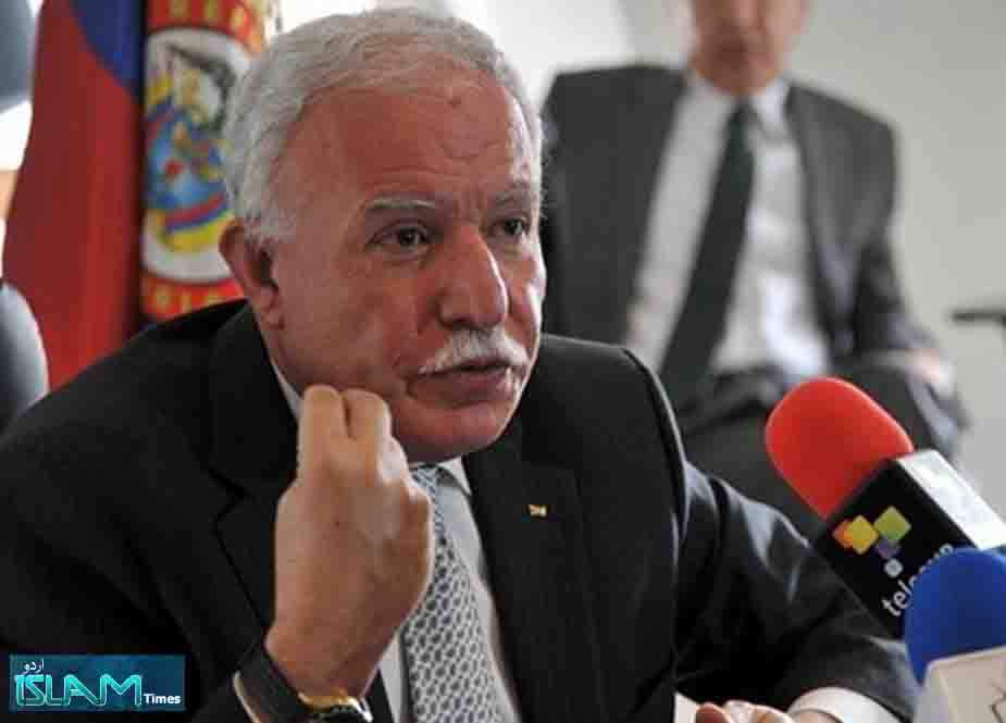 فلسطین نے عرب لیگ کی سربراہی قبول کرنے سے انکار کر دیا