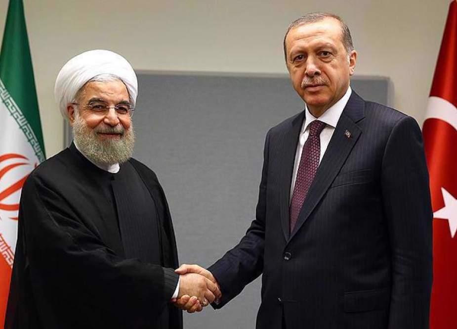 Rouhani: Krisis Karabakh Harus Diselesaikan Melalui Dialog