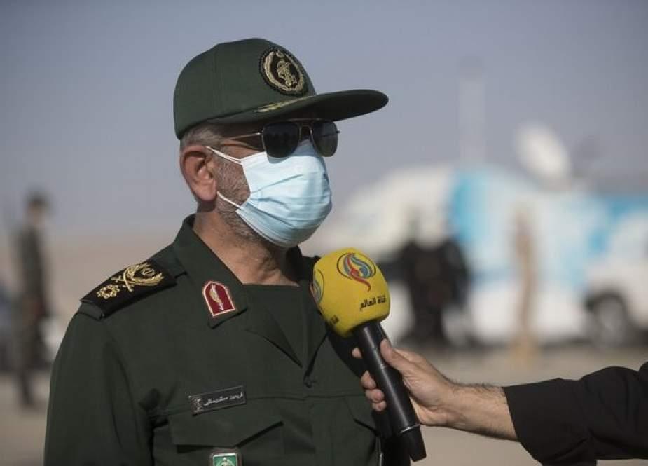 Musuh Akan Melihat Kekuatan Pertahanan Iran Yang Mengejutkan Jika Diancam