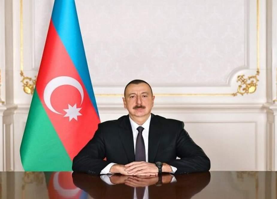 Aliev: Azerbaijan Siap Untuk Mengadakan Pembicaraan Tentang Gencatan Senjata Di Karabakh