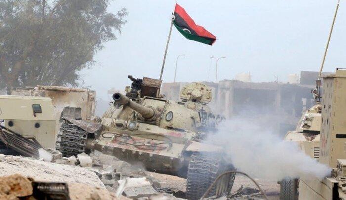 آیا لیبی به آرامش خواهد رسید؟