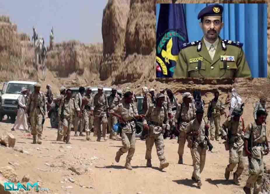 یمن، انصاراللہ کے ہاتھوں القاعدہ کے دہشتگردوں سمیت جارح سعودی اتحاد کے 72 جنگجو گرفتار