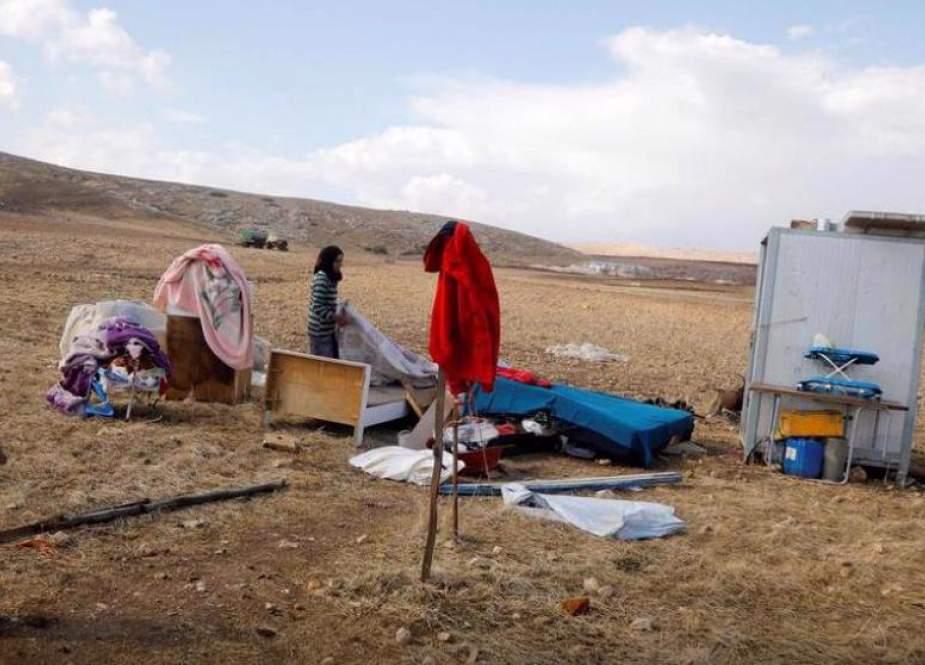 Uni Eropa Menyerukan Israel Untuk Berhenti Menghancurkan Rumah Dan Bangunan Palestina Di Tepi Barat