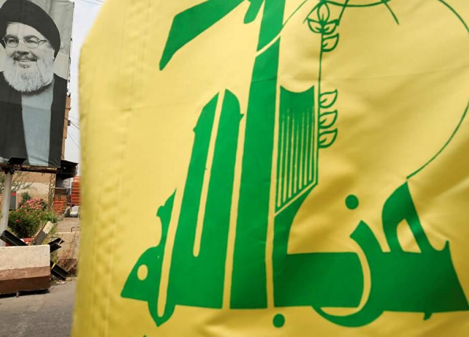 Hezbollah slams US sanctions on Leader of Lebanon
