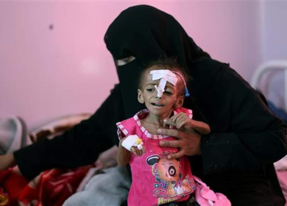 Program Pangan Dunia Mengirim Persediaan Medis Dan Makanan Kedaluwarsa Ke Yaman
