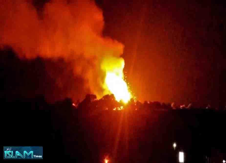 یمن، جارح سعودی اتحاد کی ہائی کمان میٹنگ پر یمنی میزائل حملہ، 2 جنرل ہلاک متعدد زخمی