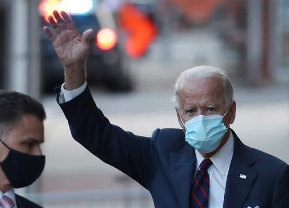 Akankah Biden Mengubah Kebijakan Luar Negeri AS Terhadap Iran?