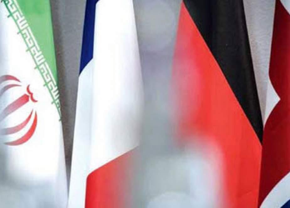 ترفند نخنمای غربیها علیه ایران