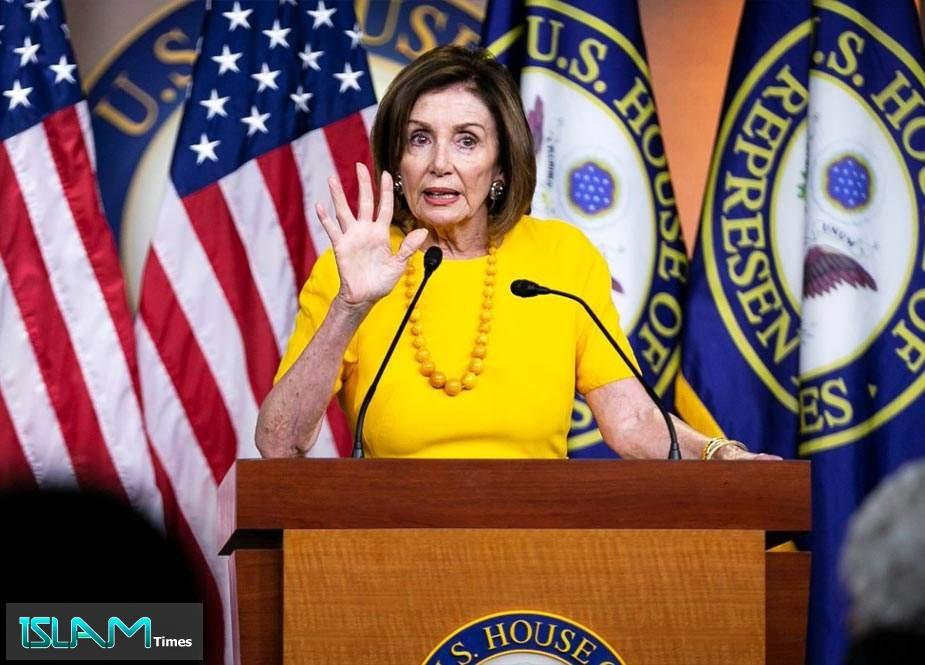 Pelosi: ABŞ-da böhran yaşanır, milyonlarla insan aclıq təhlükəsi ilə üz-üzədir!